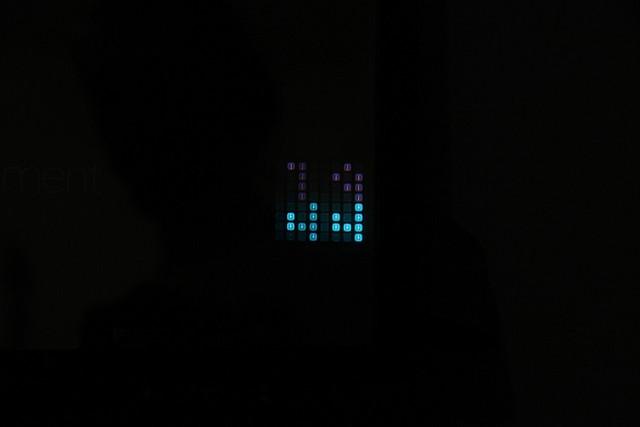 clockmode