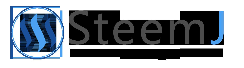 SteemJ Logo