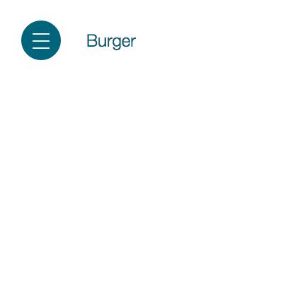 Burger: Closed