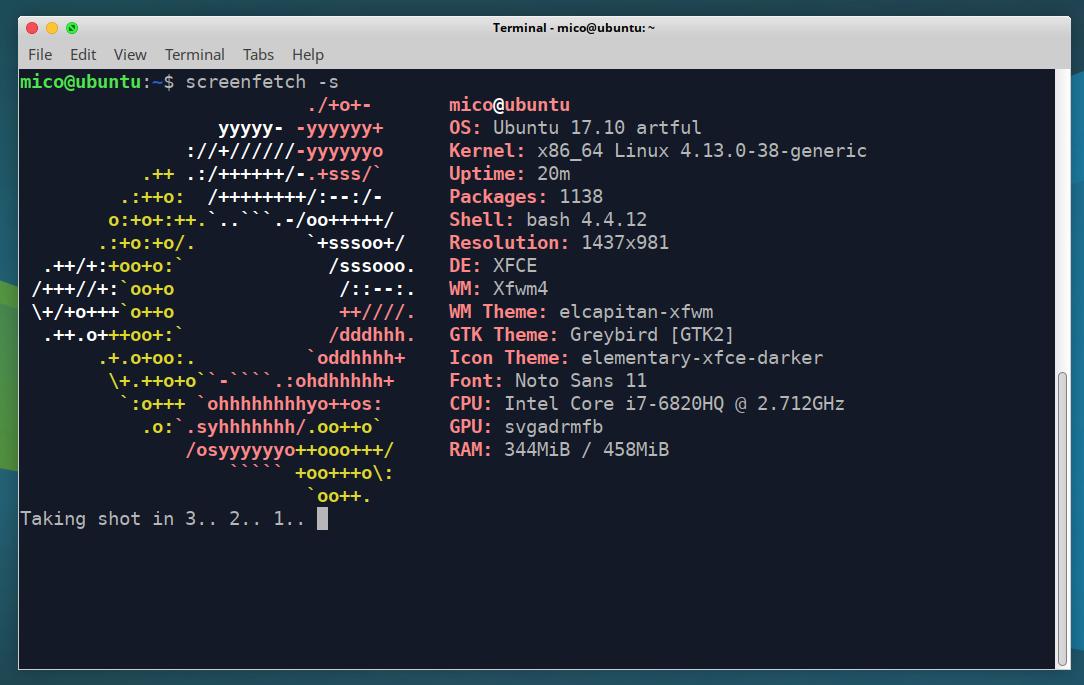 GitHub - micopiira/elcapitan-xfwm: MacOS like theme for XFWM4