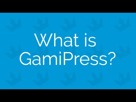 What is GamiPress?