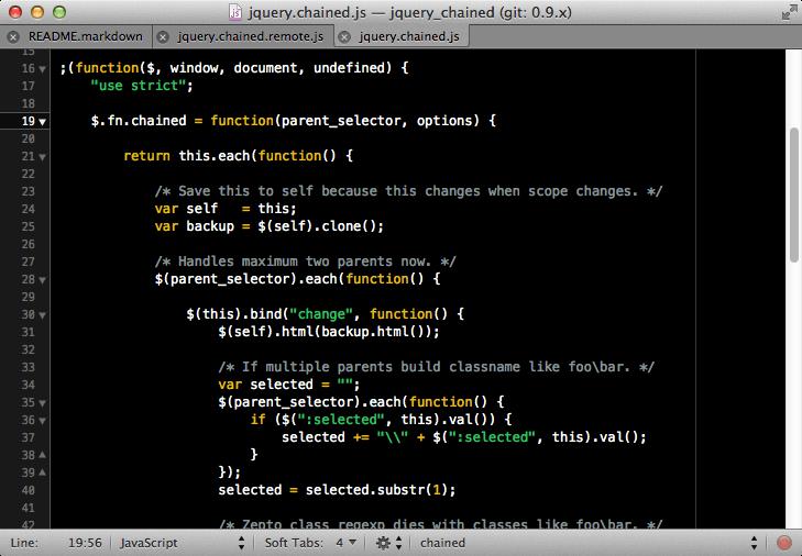 Flat UI theme with JavaScript