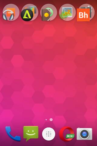 GitHub - sylveon/OnePlusDrawerIcon: Change your app drawer's