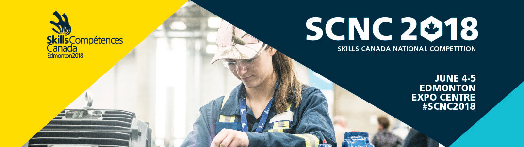 Skills Canada 2018