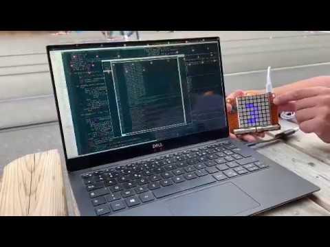 Watch a short demo video