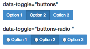 Radio buttons styling problem · Issue #19 · rikulo/bootjack