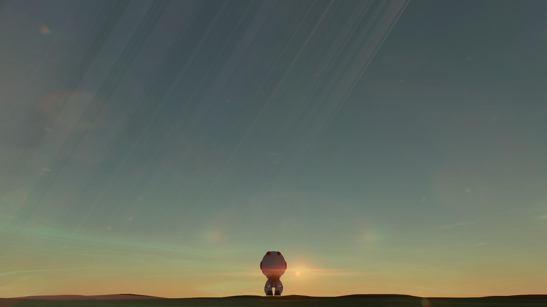 GitHub - TheProtagonists/TheWorldBeyond: Kopernicus based KSP planet