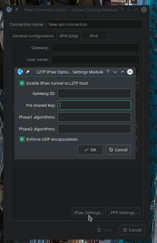 options_of_kde_l2tp_ipsec