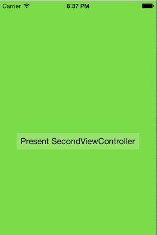 RootViewController