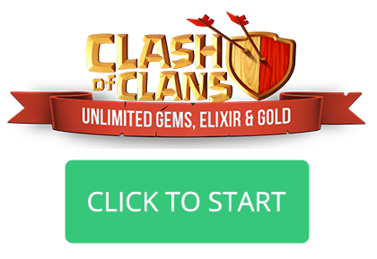 clash of clans gems free online hack