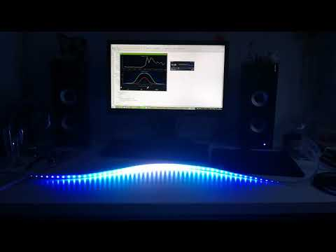 microboard-projects/audio-reactive-led-strip at master