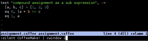 CoffeeMake