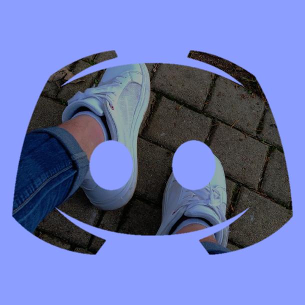 DiscordBlue