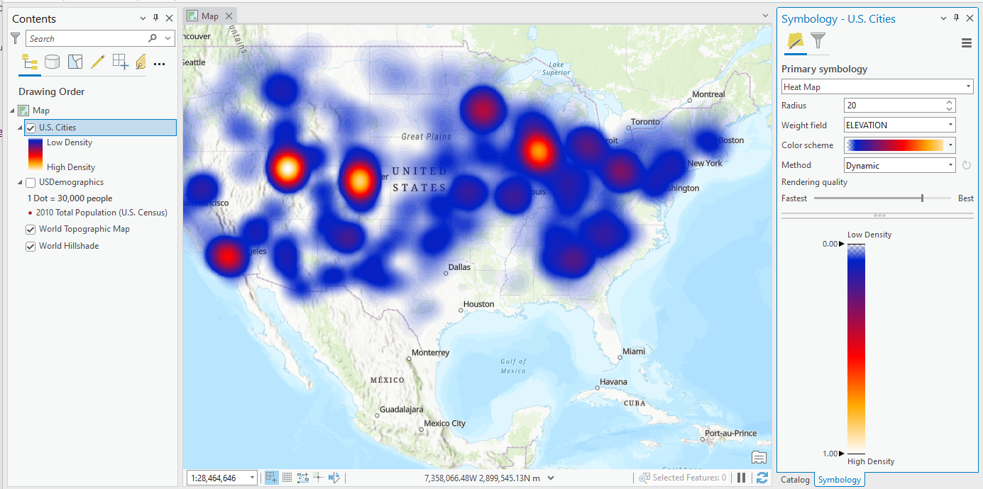 Prosnippets renderer esriarcgis pro sdk wiki github heat map renderer biocorpaavc Image collections