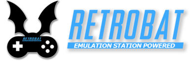 RetroBat-Logo