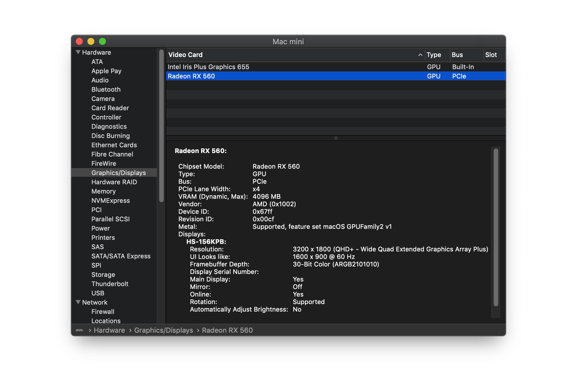 GitHub - sarkrui/NUC8i7BEH-Hackintosh-Build: [GUIDE