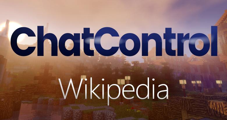 Home · kangarko/ChatControl-Pro Wiki · GitHub