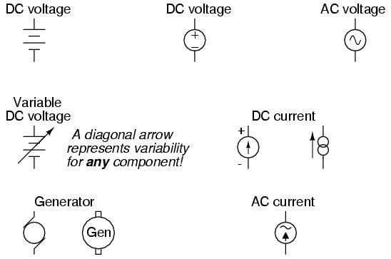 More Schematic Symbols · PatternAgents/Electronics_One_Workshop ...
