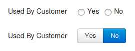 radio-buttons