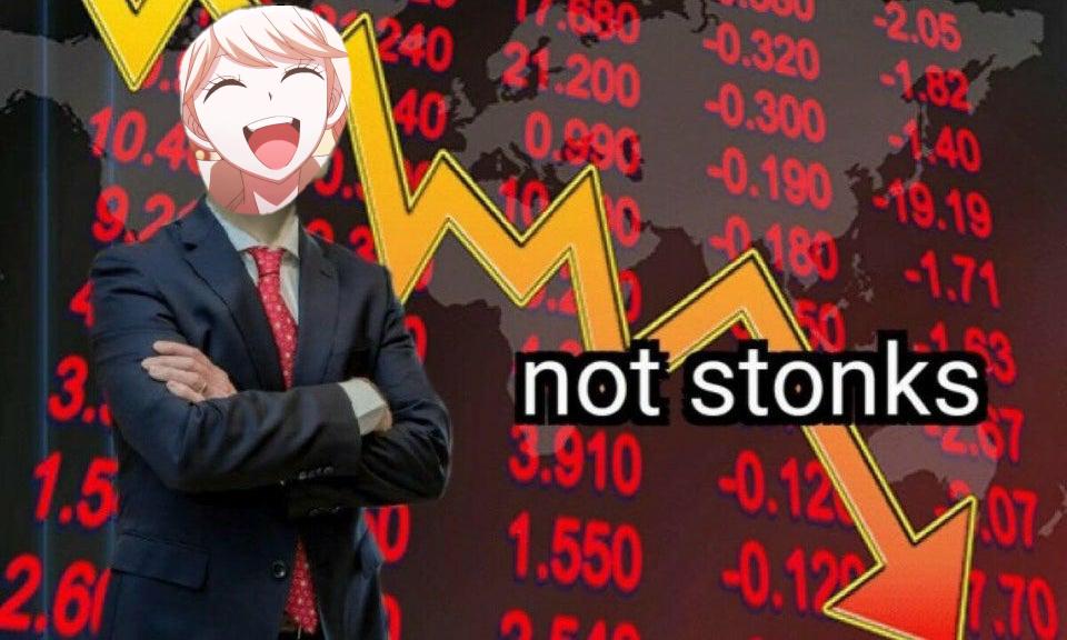 NotStonk