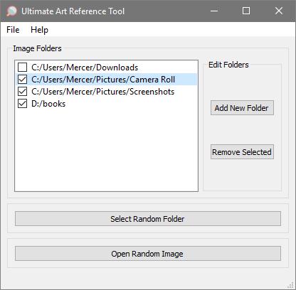 GitHub - MataMercer/UART: A program for randomly choosing an