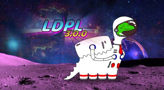 LDPL 3.0.0