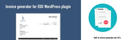 Home Debbaeddinvoicedplugin Wiki GitHub - Invoice generator plugin for wordpress