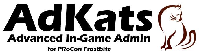 AdKats Advanced In-Game Admin Tools
