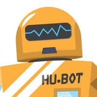 Hubot Logo