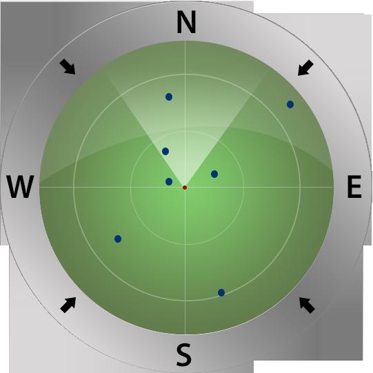 GitHub - yasiralijaved/GenRadar: A Radar API for Android