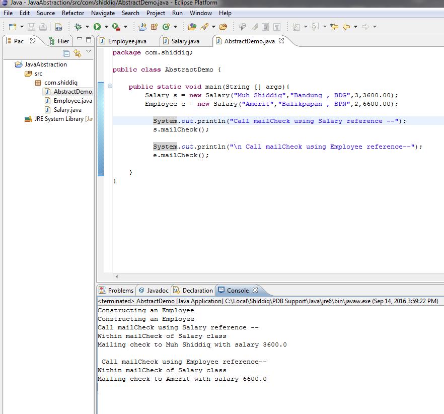 GitHub - shiddiqeuy/Java-Abstraction: Example of OOP