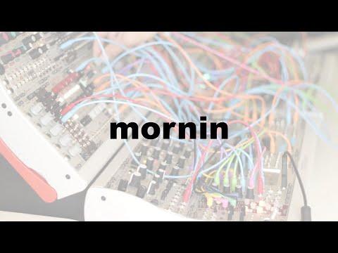 mornin on youtube