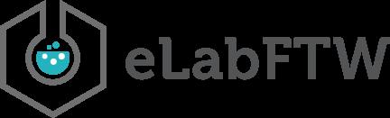 elabftw logo