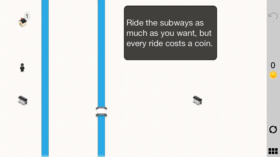 Subway Level