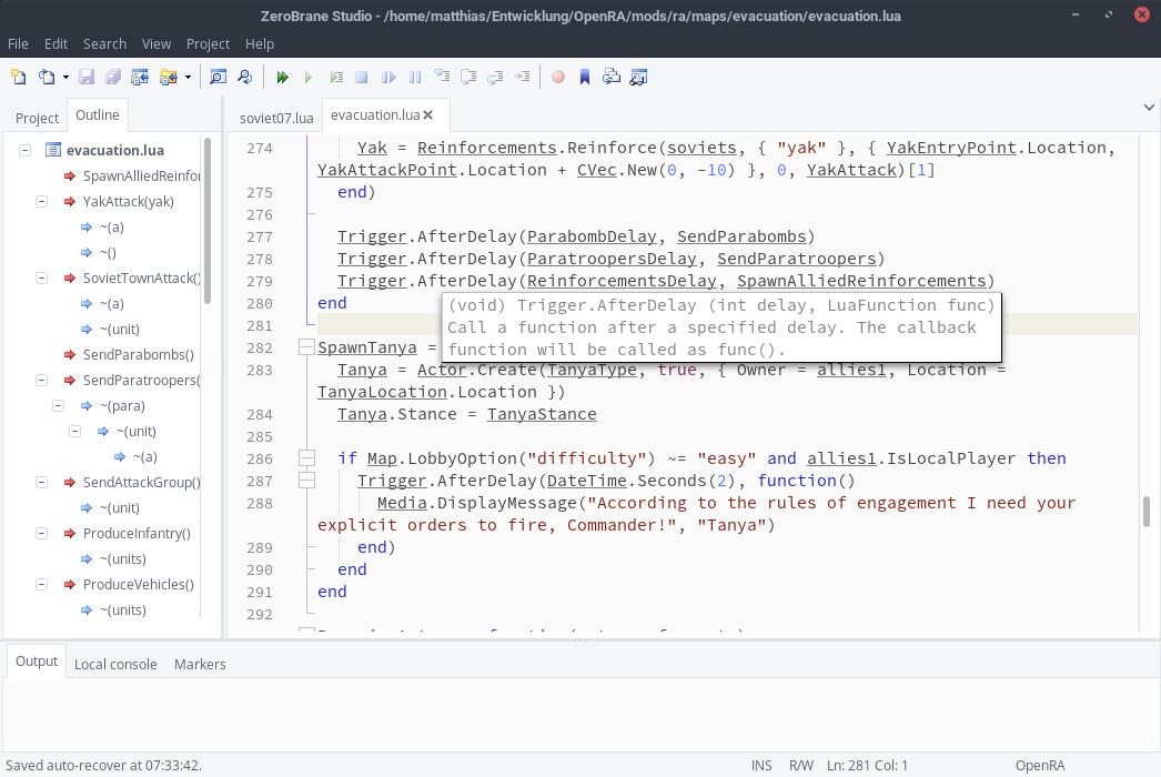 Map scripting · OpenRA/OpenRA Wiki · GitHub