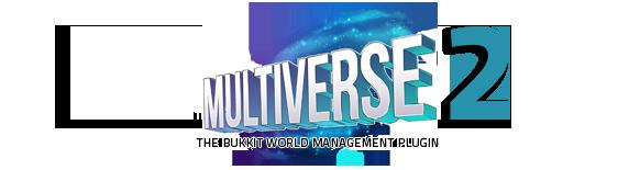 Multiverse 2 Logo
