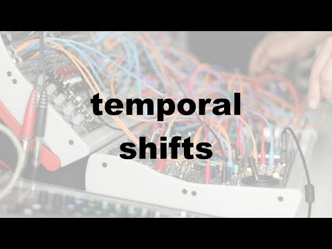 temporal shifts on youtube