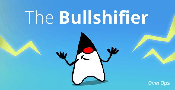 alt 'Java Bullishifier'