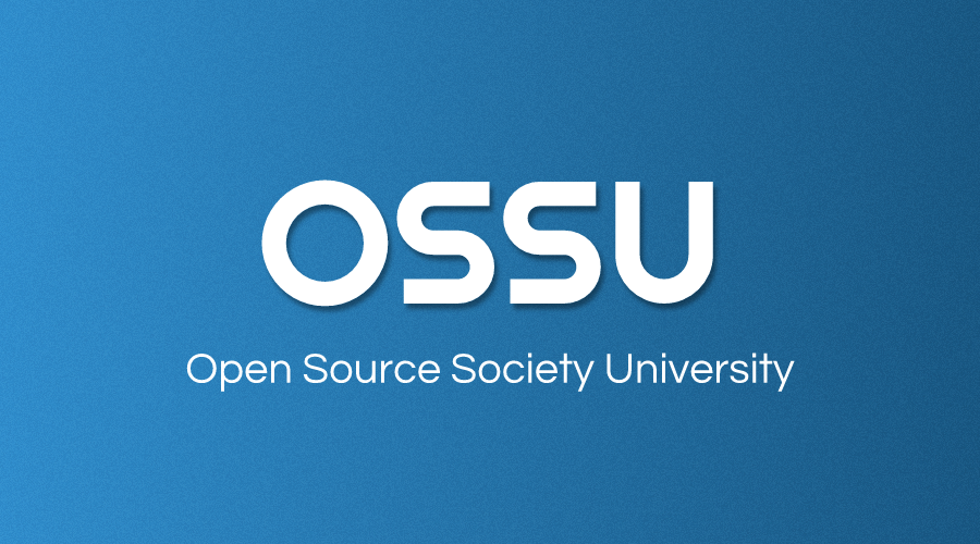 GitHub - ossu/data-science: Path to a free self-taught education in