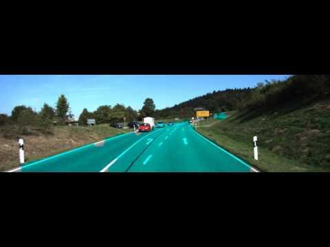 Road Segmentation
