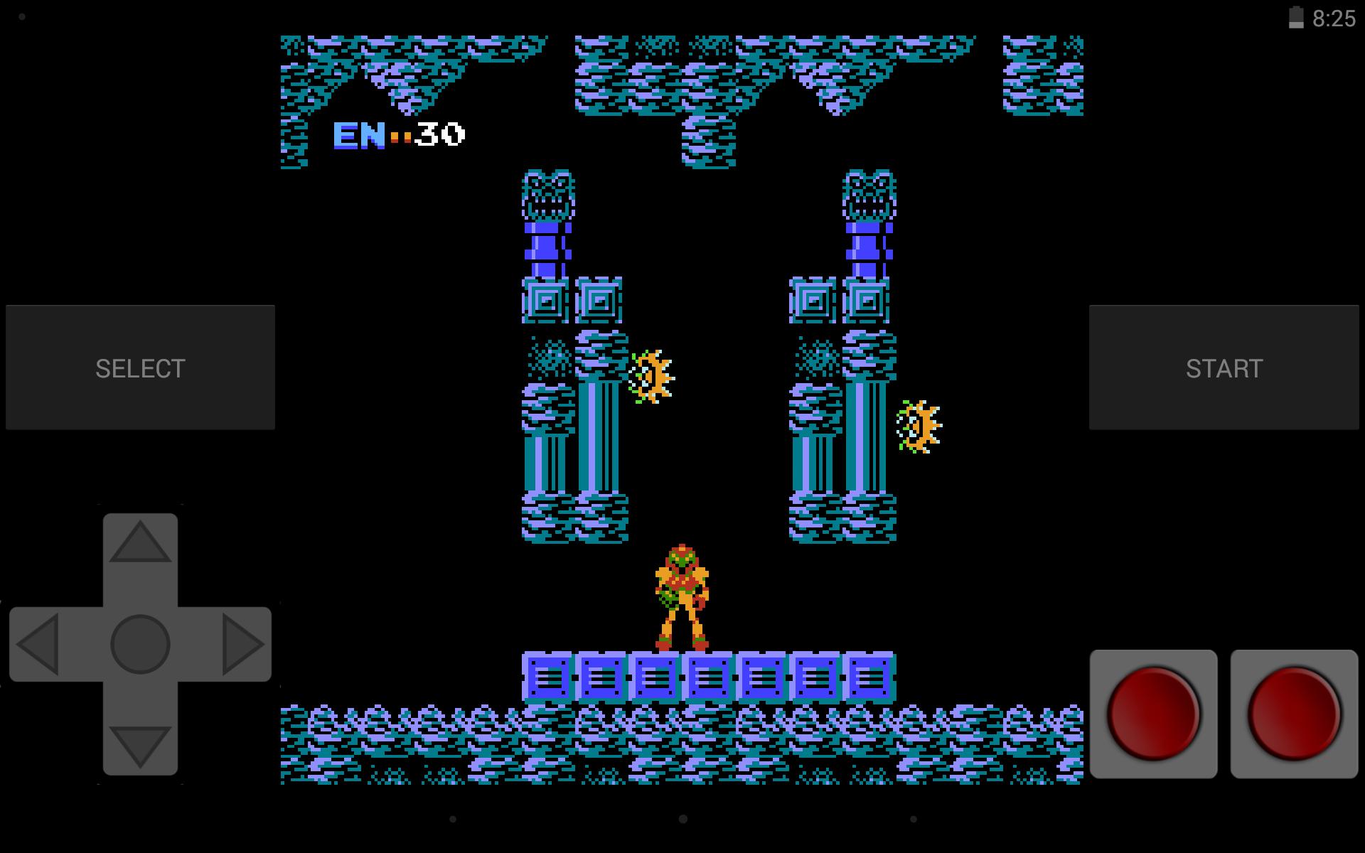 metroid emulator android