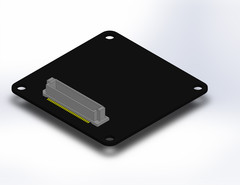 Image of PQ60 Single Board