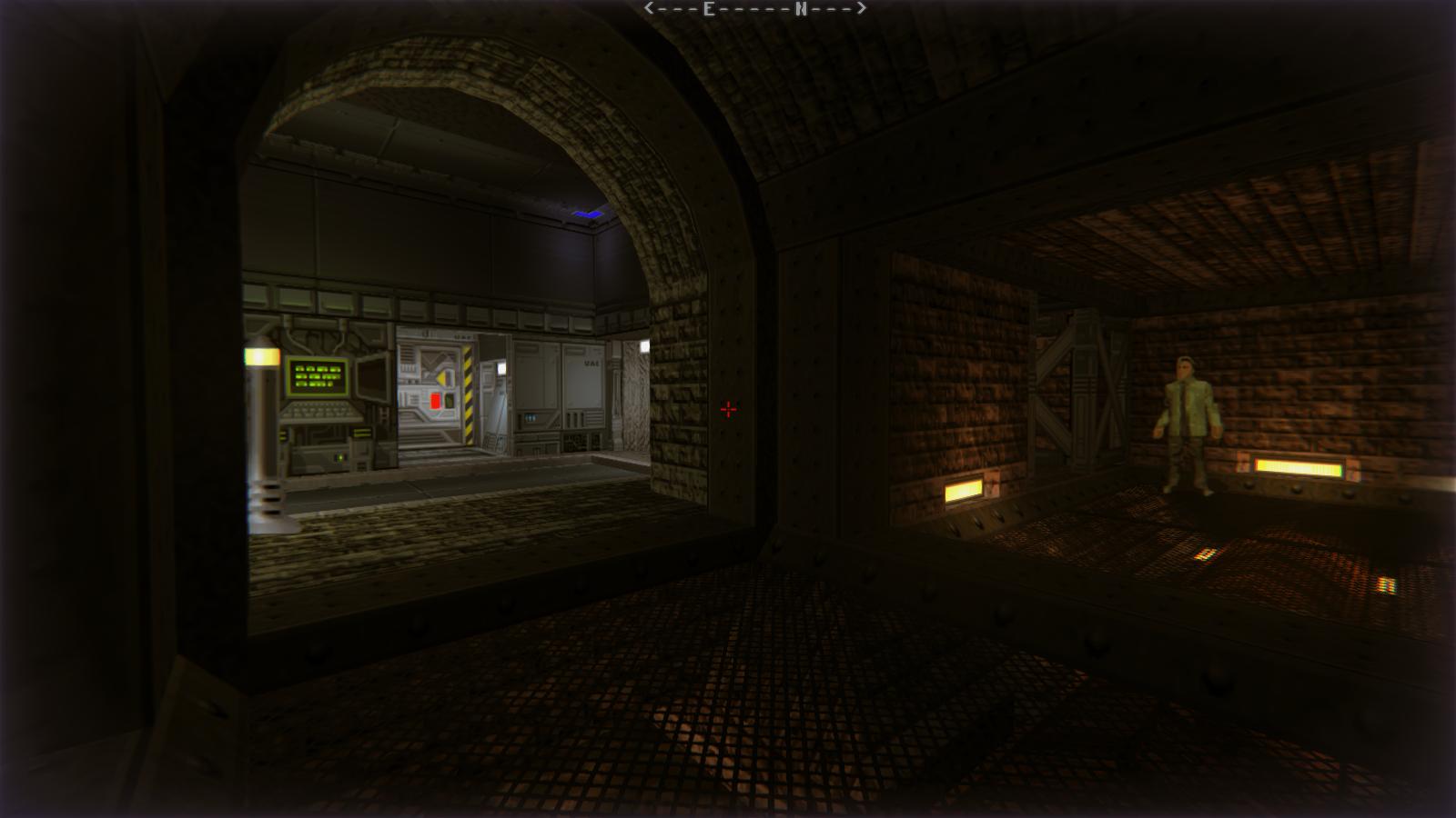 DRRP Doom RPG Remake Project Sector 4