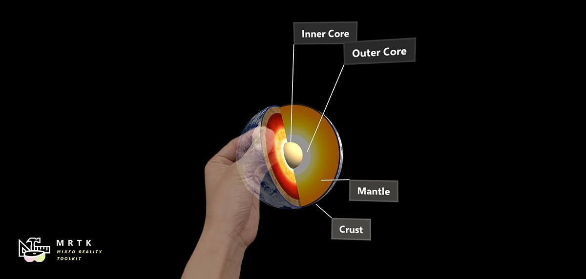 Object Manipulator