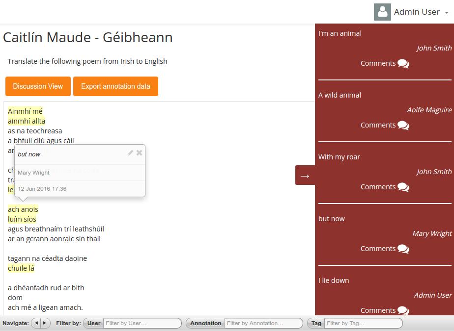 GitHub - jamiemcg/moodle-collaborative-annotation
