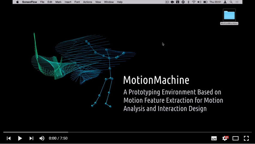 MotionMachine Tutorials