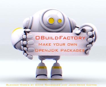 OBuildFactory Logo