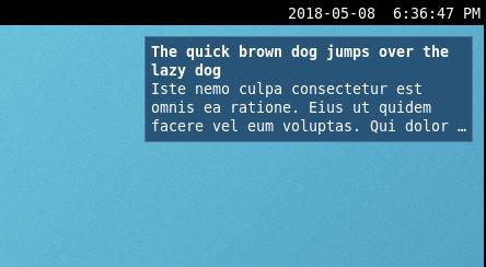 mako screenshot