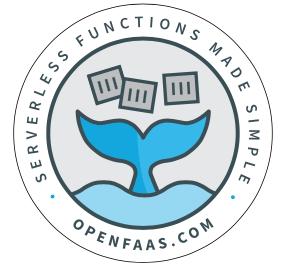 Minio+OpenFaaS