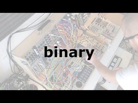 binary on youtube